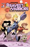 Bravest Warriors  1