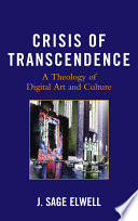 Crisis of Transcendence Book
