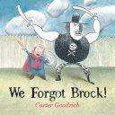 We Forgot Brock! Pdf/ePub eBook