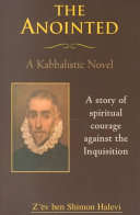 The Anonited  A Kabbalistic Novel