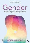 Gender Pdf/ePub eBook
