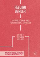 Feeling Gender
