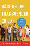 Raising the Transgender Child [Pdf/ePub] eBook