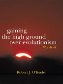 Pdf Gaining the High Ground over Evolutionism-Workbook
