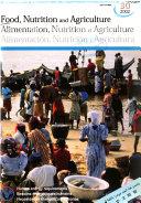 Alimentation  Nutrition Et Agriculture