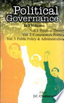 Political Governance: Political theory