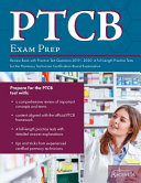 PTCB Exam Prep Review Book with Practice Test Questions 2019 2020