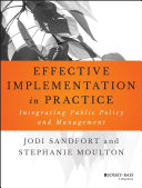 Effective Implementation In Practice