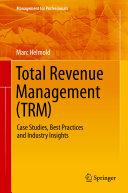 Total Revenue Management  TRM