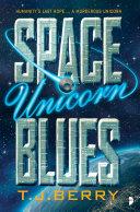 Space Unicorn Blues Pdf