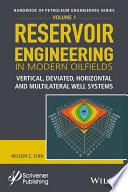 Reservoir Engineering in Modern Oilfields Book