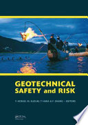 Geotechnical Risk And Safety Book PDF