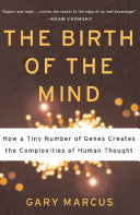 Pdf The Birth of the Mind Telecharger