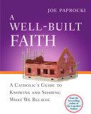 A Well-Built Faith Book
