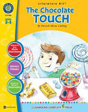 A Literature Kit for The Chocolate Touch by Patrick Skene Catling