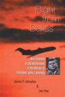 Flight from Dallas