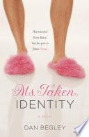 Ms  Taken Identity