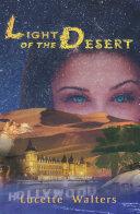 Light of the Desert Pdf/ePub eBook
