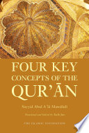 Four Key Concepts of the Qur an