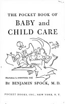 The Pocket Book of Baby and Child Care Book
