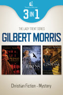 Lady Trent Mystery 3-in-1 Bundle