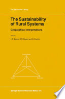 The Sustainability Of Rural Systems Book PDF