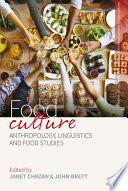 Food Culture Book