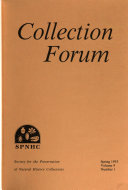 Collection Forum