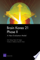 Brain Korea 21 Phase II