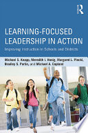Learning-Focused Leadership in Action