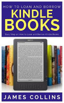 List of Loan Books On Kindle E-book