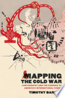 Mapping the Cold War Book PDF