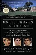 Until Proven Innocent ebook