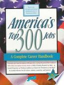 America's Top 300 Jobs