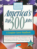 America s Top 300 Jobs
