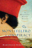 The Montefeltro Conspiracy [Pdf/ePub] eBook