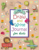 My Draw and Write Journal for Kids