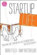 Startup Life Pdf/ePub eBook