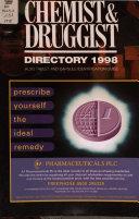 Chemist and Druggist Directory