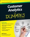 List of Dummies Google Analytics E-book