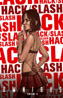 Hack/Slash Omnibus Vol.3