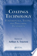 Coatings Technology Book