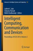 Intelligent Computing, Communication and Devices Pdf/ePub eBook