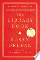 The Library Book Susan Orlean Cover