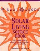 Gaiam Real Goods Solar Living Sourcebook
