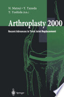 Arthroplasty 2000