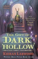The Gift of Dark Hollow Pdf/ePub eBook