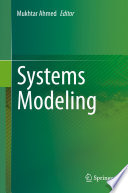 Systems Modeling