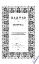 Heaven upon earth   Social articles   By a Polish Exile   With two engravings and two diagrams   Book