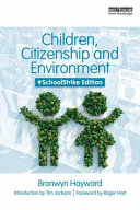 Pdf Children, Citizenship and Environment